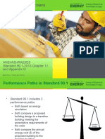 ASHRAE 90.1-2013 PERFORMANCE-EXPLAINED