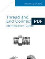 Thread and End Connection Identification Guide