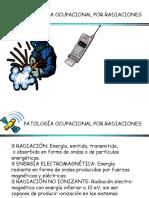 Tema 11 Radiaciones intoxicacones