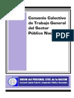 08 CCT Genaral Del Sector Publico Nacional
