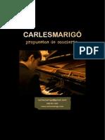 Dosier Carles Marigó