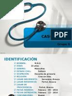 Caso Clinico Medicina Interna