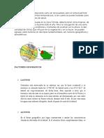 çclima colombianao para noveno