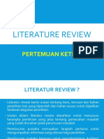 3. Mp-literature Review