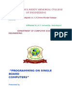 SINGLE BOARD COMPUTERS - Latest.docx