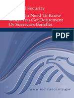 11  what you need to know when you get retirement or survivors benefits en-05-10077