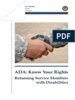 01  ada know your rights - returning service members with disabilities servicemembers adainfo
