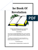Analysis of the Book of Revelations