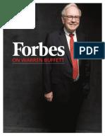 31752060 Forbes on Warren Buffett