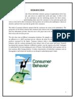 final consumer behaviour.docx