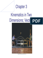 Lecture-5 (Kinematic Motion)