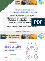 Maquinas Eléctricas II - Clase 05