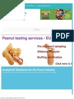 AES Labs _Food Testing Labs in Delhi