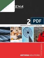 Maxtena Product Catalog 2015 Low