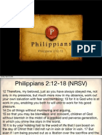 Phil 2-12-18 Presentation