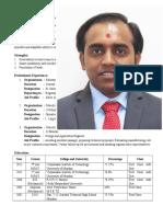 MBA Ankit Parikh