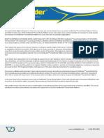 IntelBuilder Social Media Platform - License Agreement