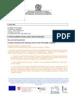 00 Fact Sheet Albania