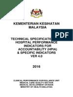 Tech Spec Hpia & Spec Indicators 2016-1