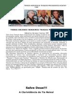 Adjuntos Arcanos Trinos Herdeiros Triadas Presidentes Koatay 108