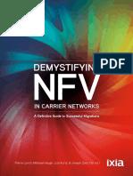 Nfv Guide _ Ixia