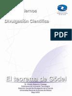 Teorema  de Gödel
