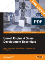 Unreal Engine 4 Game Development Essentials - Sample Chapter