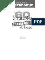 60 stratégies d'entreprises à la loupe.pdf