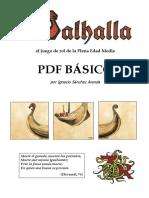 Walhalla PDF Basico