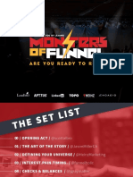 Ready to Rock? Introducing the Monsters of Funnel eBook