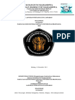 LPJ INAGURASI 2015