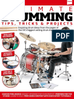 Ultimate Drumming Tips, Tricks, and Projects.pdf