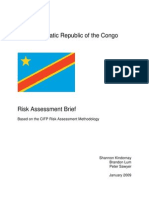 11 the Democratic Republic of the Congo