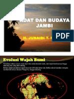 Adat Dan Budaya Jambi