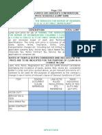 8.Annexure-Vi-price Bid (Bidders Confirmation Sheet)