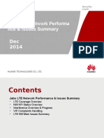 Jabo LTE Network Performance & Issues Summary 22122014.pptx