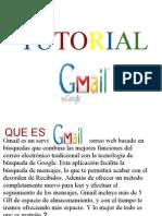 Tutorial Gmail