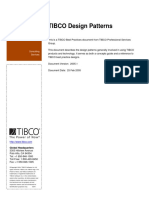 TIBCO Design Patterns - TIBCOmmunity