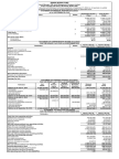 3. 1st Quarterly Accounts-Bangladesh Fund