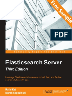 Elasticsearch Server - Third Edition - Sample Chapter