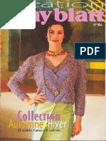 Anny Blatt Magazine 184