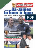LE BUTEUR PDF du 19/04/2010