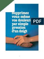 Supprimez vs Mm Douleurs p Simple Pression d1doigt
