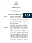 VAT Law No. 42 of 2009