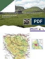 Geo Diversity Audit