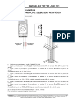 Diagrama eletrico Mwm edc07 4 e 6 cilindro