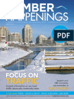 Humber Happenings Winter 2016 Issue