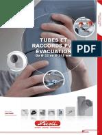 Guide Raccords Evacuation Nicoll (1)