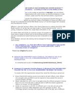 Working ECDIS Procedure_answers ###
