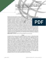 Artigo - Reflexões Metodológicas Sobre o Estudo Da Rede Urbana No Amazonas